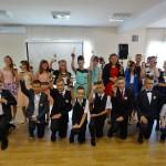 Uroczyste pożegnanie klas szóstych (57)