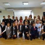 Uroczyste pożegnanie klas szóstych (75)