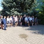 Zakończenie roku szkolnego IV-VI01