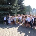 Zakończenie roku szkolnego IV-VI06