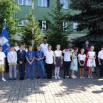 Zakończenie roku szkolnego IV-VI11