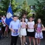 Zakończenie roku szkolnego IV-VI37