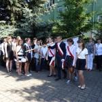 Zakończenie roku szkolnego IV-VI45