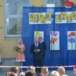 Zakończenie roku szkolnego - ul. Gdańska01