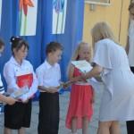 Zakończenie roku szkolnego - ul. Gdańska20