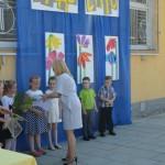 Zakończenie roku szkolnego - ul. Gdańska21
