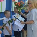 Zakończenie roku szkolnego - ul. Gdańska25