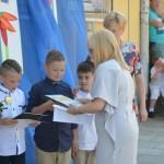 Zakończenie roku szkolnego - ul. Gdańska26