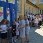 Zakończenie roku szkolnego - ul. Gdańska35