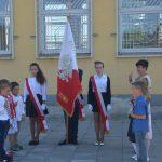 Rozpoczęcie roku - Gdańska (3)