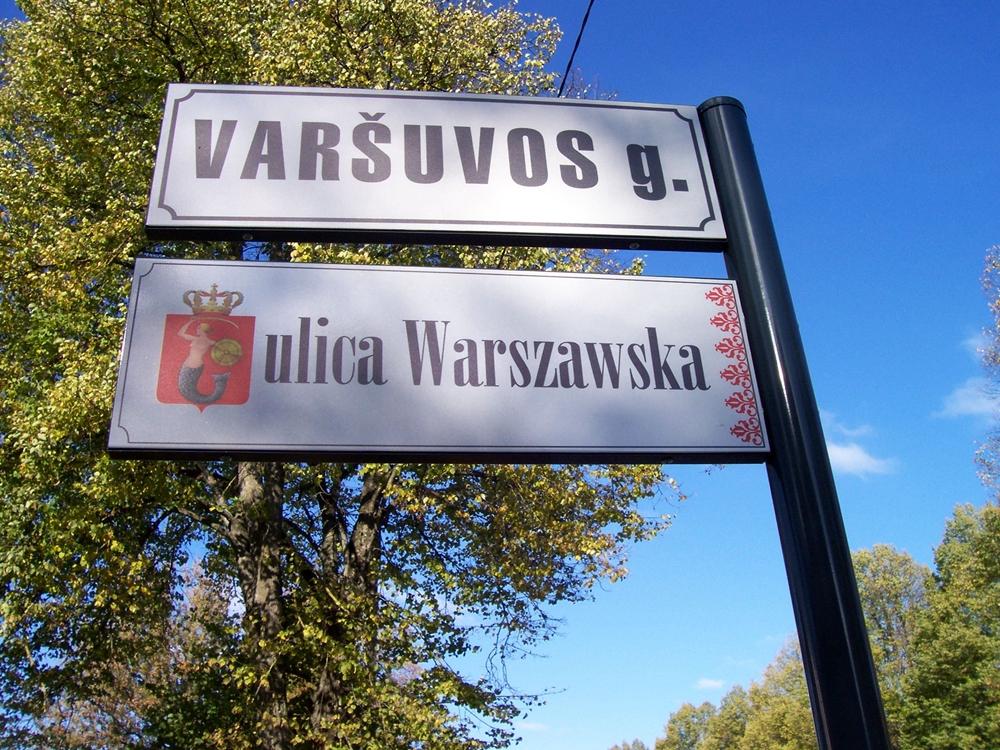 """Konferencja koordynatorów akcji""""Nie jest kolorowo"""" na Litwie"""