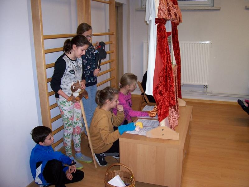 Nowe kontakty SKW – pierwsza wizyta w ośrodku w Lasowicach Wielkich